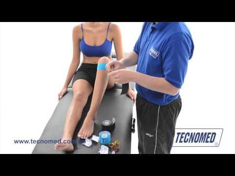 Soporte completo de rodilla