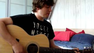 Wait So Long - Trampled By Turtles (Cover)