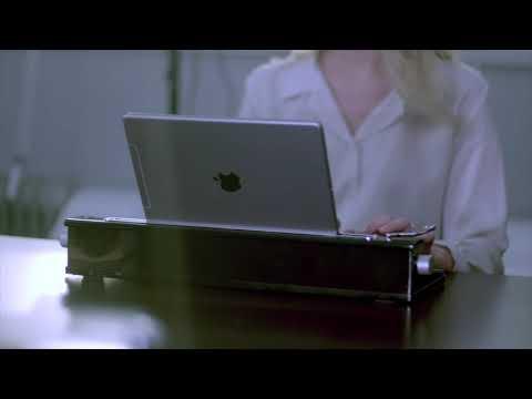 Fineday-Retro Design Bluetooth Mechanical Keyboard-GadgetAny
