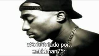 Tupac - Holla at me Subtitulada traducida