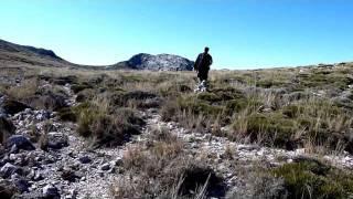preview picture of video 'Simancón - Reloj - Charca Verde - Grazalema'