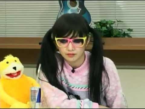【ニコ生】鬼束ちひろ AKB48について語る!?【第6回】 - YouTube