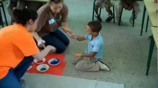 preview picture of video 'UNA Alternative Spring Break 2012 Dominican Republic'