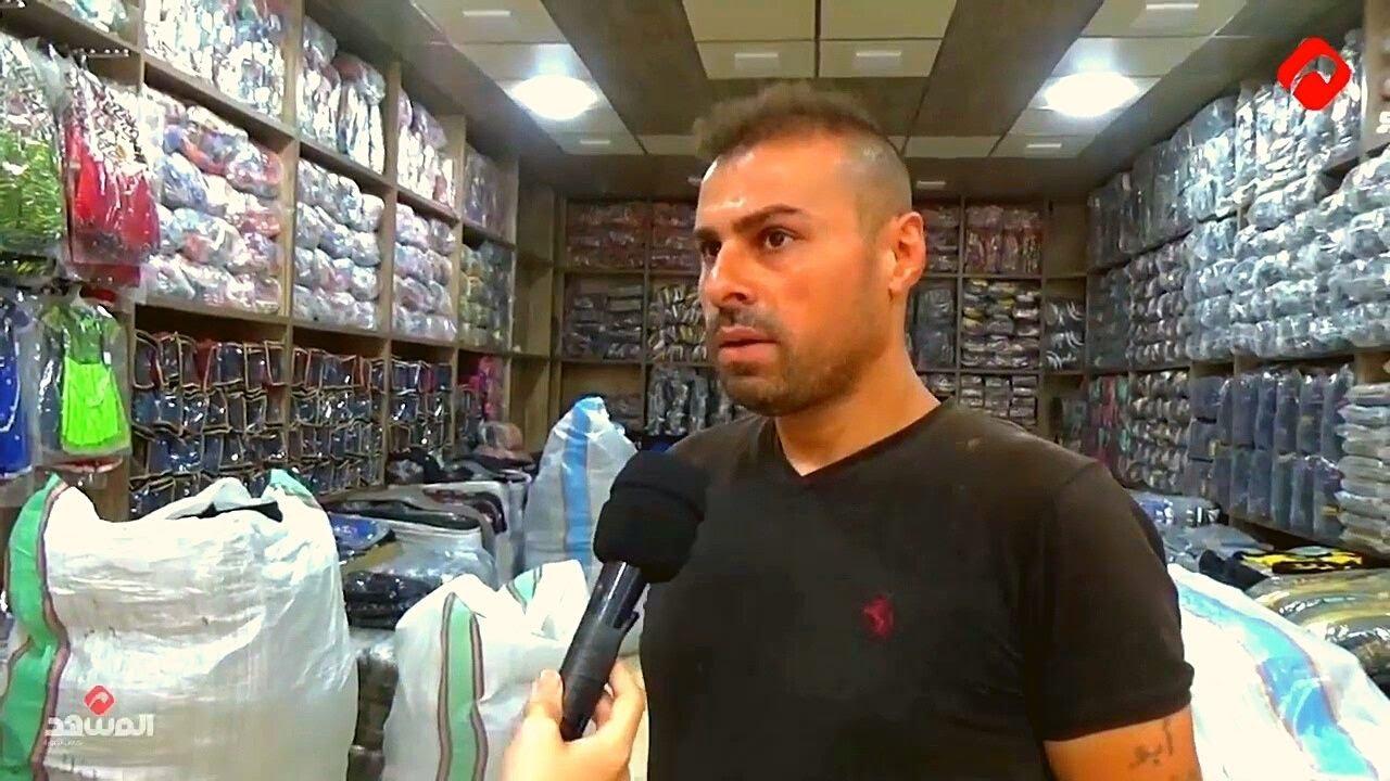 حلب: المشهد ترصد مطالب تجار الجلوم ومعاناتهم وأسباب تأخر عودة الصناعة
