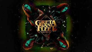 Greta Van Fleet   Anthem (Audio)