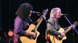 John Fannon & Hirsh Gardner - Don't Ever Wanna Lose Ya - Rock n Soul HolidayConcert