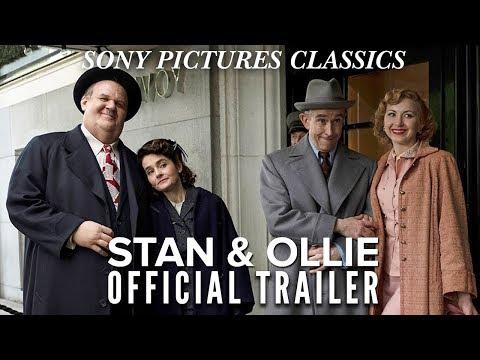 Movie Trailer: Stan & Ollie (0)