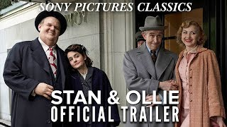 Trailer of Stan & Ollie (2018)
