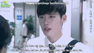 [Engsub - Vietsub - Kara](MV) In My Eyes - Kim Yeon Ji (김연지) ( I Hear Your Voice OST )