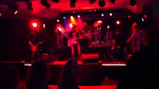 Maybe I'm Amazed Cover By Half Star Hotel Live At Rock Junction RI