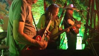 Brothers of the Road Band, An Allman Brothers Tribute