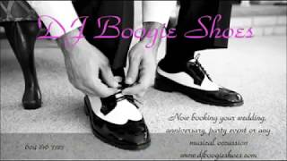 DJ Boogie Shoes - Vancouver DJ, Wedding DJ Vancouver, Karaoke DJ