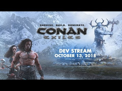 Best way to equip thralls? :: Conan Exiles General Discussions