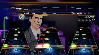Rock Band 4 ~ Two Princes by Spin Doctors ~ Expert ~ Full Band