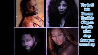 Everyday(Family Reunion)-Gerald Levert,Chaka Khan,Carl Thomas,Yolanda Adams