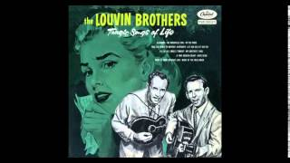 The Louvin Brothers - Mary Of The Wild Moor