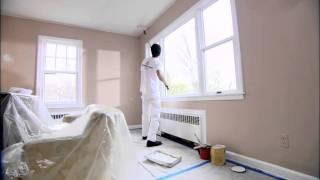 Painting A Ceiling | Benjamin Moore