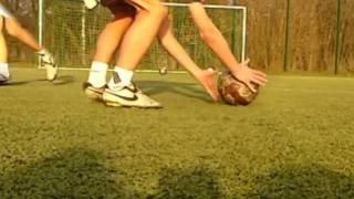 preview picture of video 'Freekicks and some Penalties'