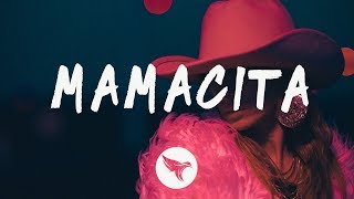 Jason Derulo   Mamacita (Letra  Lyrics) Ft. Farruko