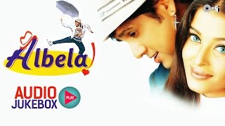 Albela Audio Songs Jukebox | Govinda, Aishwarya, Jackie