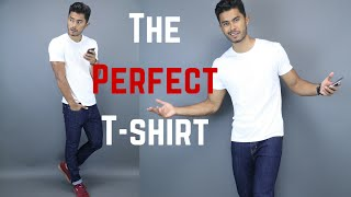 How A T-Shirt SHOULD Properly Fit