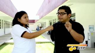 preview picture of video 'Conexión UTP Programa 1: Turismo'
