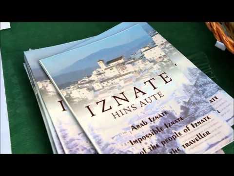 XVII día de la uva moscatel Iznate 2015