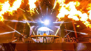 ILLENIUM - Live at Red Rocks - Ascend Tour - Full Show - 11th October 2019 - 1080p 4K HD @ 60fps