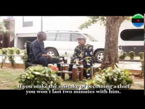 Omo Malaysia 1 - Latest Yoruba Movies