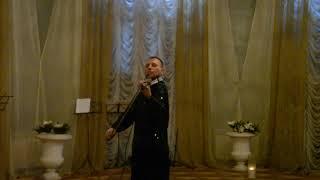 Рождественский концерт 2019 Максим Крисань 3