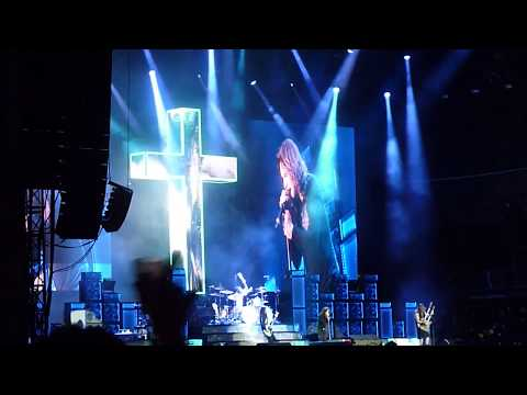 Ozzy Osbourne : Mama I'm Coming Home @ Download Festival UK 2018