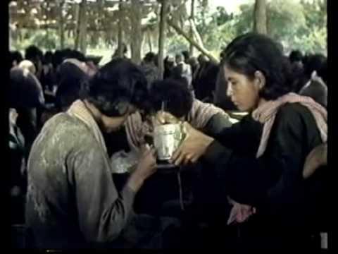 Cambodia: THE FORCED LABOR OF ANGKAR LUE/CAP TREN 1975-1979 (2/11) [KH-EN]