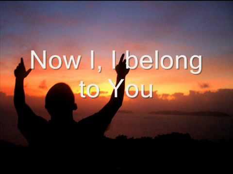 Hillsong United lyrics