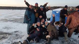 Отчеты о рыбалке е1 2019