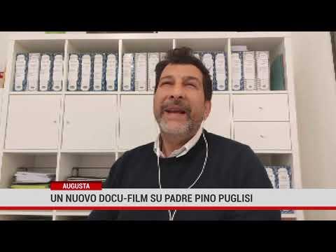 Un nuovo docu-film su Padre Pino Puglisi. Il servizio su TeleOne