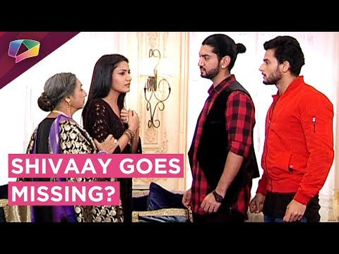 Anika Feels SHATTERED | Shivaay Goes Missing | Oberoi Mansion TENSED | Ishqbaaaz