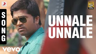 Osthi - Unnale Unnale HQ Full Video Song