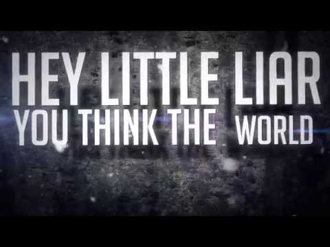 Little Liar Lyric Video