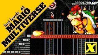 mario multiverse beta - Kênh video giải trí dành cho thiếu