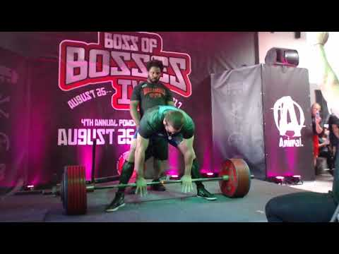 Cailer Woolam - 420 5 kg/927 lbs World Record Dead   Youtube Search