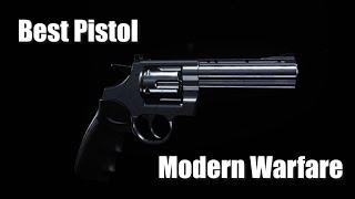 357 Magnum Gun Guide [Modern Warfare]