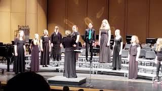 Devan Choir - Lascia ch'io pianga
