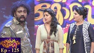 #ThakarppanComedy I EP 125 - Funny gangster in Thakarppan Comedy I Mazhavil Manorama