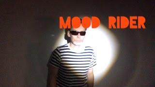 Watch the new video for Mood Rider on The Jesus And Mary Chain's YouTube