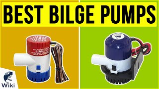 10 Best Bilge Pumps 2020