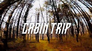 Virginia Cabin Trip - 1 Pack Flight - Freestyle FPV