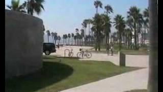 Лос Анджелес, Санта Моника/ Беверли Хиллс