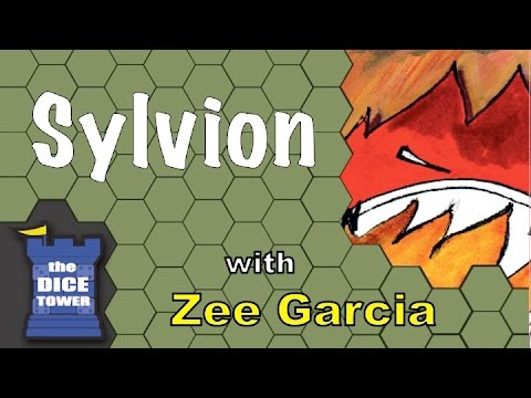 Sylvion Review - with Zee Garcia