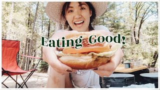 Eating Good is A Must! | WahlieTV EP758