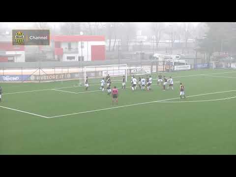 Highlights Primavera 1: Hellas Verona-Bologna 3-3